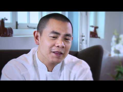 SPICE Take Out Singapore Chef Andre Interview