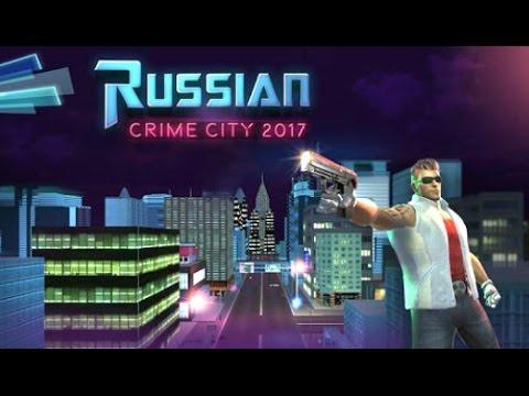 Mafia Russian Game