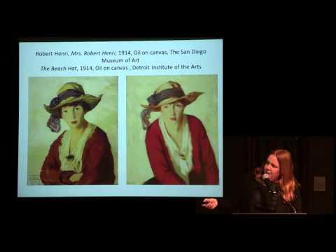 Robert Henri's Sense of Place - Cornell Fine Arts Museum