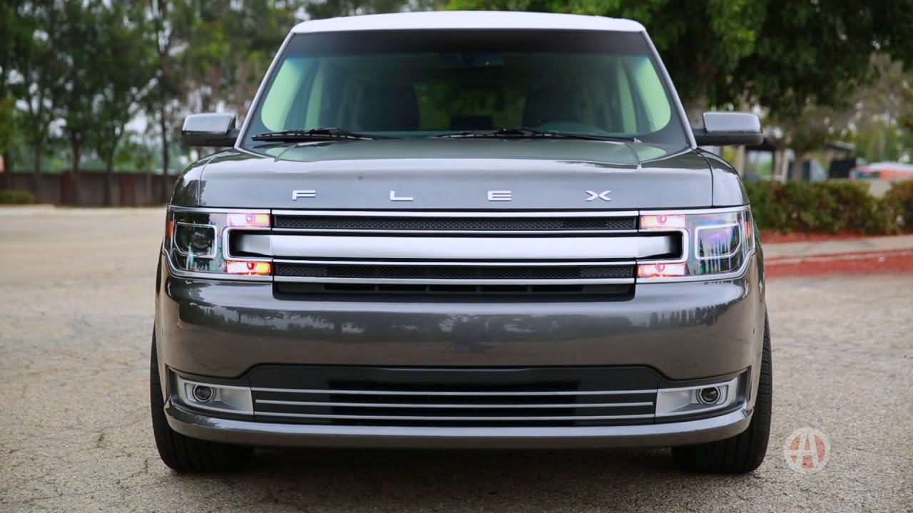 2016 ford flex 5 reasons to buy autotrader youtube
