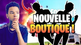🔴NEW BOUTIQUE FORTNITE 4 AUGUST! Creative code: Kenzis