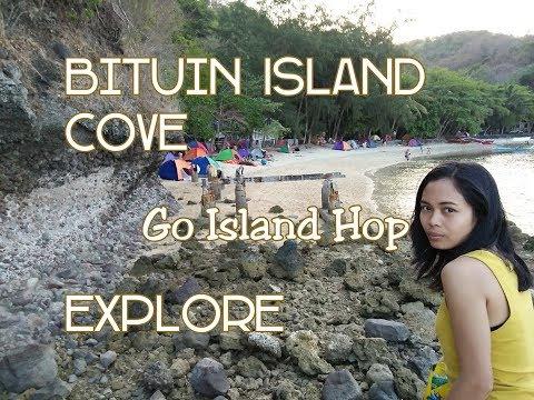 Bituin Island Cove | Nasugbu Batangas | Philippines