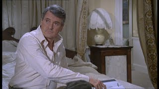 "Rock Hudson - "" The Mirror Crack"
