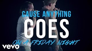 Florida Georgia Line - Anything Goes (Lyric Video) Video
