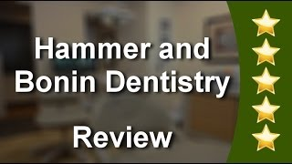 Hammer and Bonin Dentistry Santa Rosa  Amazing   5 Star Review by Maria W. Thumbnail