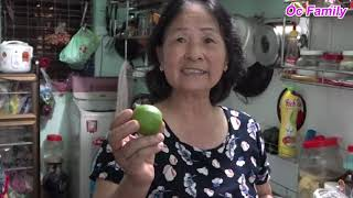 Beautiful Mom Cooking BEEF NOODLE SOUP   Vietnamese Delicious Food   ỐC Family