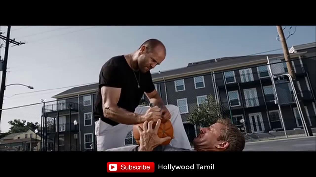 Download [தமிழ்] The Expendables Jason Statham fight scene in Tamil   Super Scene   HD 720p