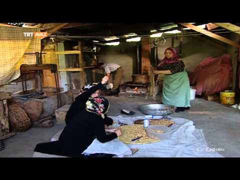 Ev Yapımı (Köme/Artvin/Yusufeli) - TRT Avaz