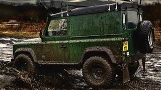 The Best Land Rover Pictures of the Lowrangers 4x4 Club in Action around the Country