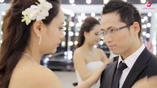 Video phóng sự cưới của Thanh Trang & Nhật Quang
