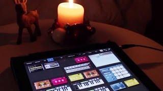 Jingle Synths (w/ Tabletop iPad App) #TTNM