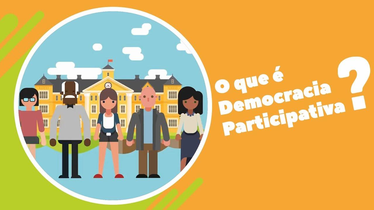 Instituições democráticas cover image