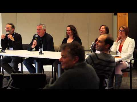 Panel and Audience: Vancouver: Metropolitan Sustainability and Urban Development