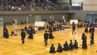 知成 志澤旗争奪 決勝vs潮田B