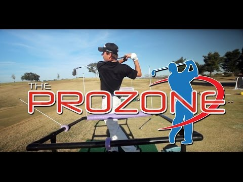 Proper Golf Swing Sequence – The ProZone
