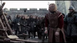 Ironclad -Paul Giamatti As King John