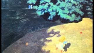Faure - Piano Quartet No.2 Op.45, Ⅰ.Allegro molto moderato