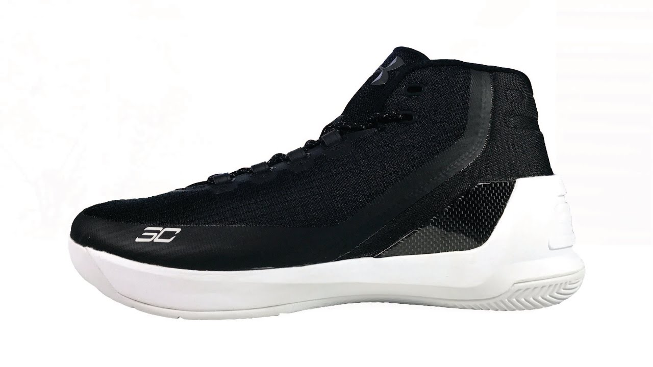 finest selection 18ab1 c7245 Under Armour Curry 3 Unboxing   Review!