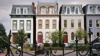 Lafayette Square - Neighborhoods of St. Louis