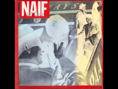 Naif - Cristall N.02 (Spanish Experimental Prog, 1982)