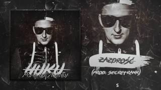Huku - Zazdrość (prod. Secret Rank)