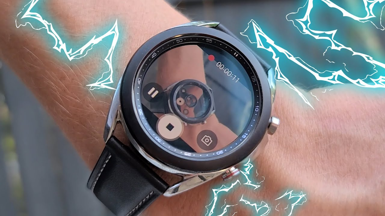 Galaxy Watch 3 review: One charge, 12 challenges