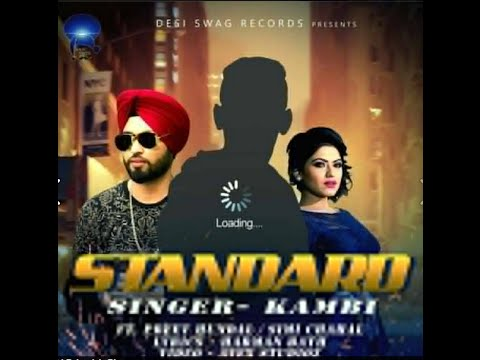 STANDARD Video Review  - KAMBI Ft. Preet Hundal || Simi Chahal || PunjabiTube