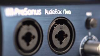 PreSonus AudioBox i Series QSG, Part 4 of 6: Windows Computers, en Français