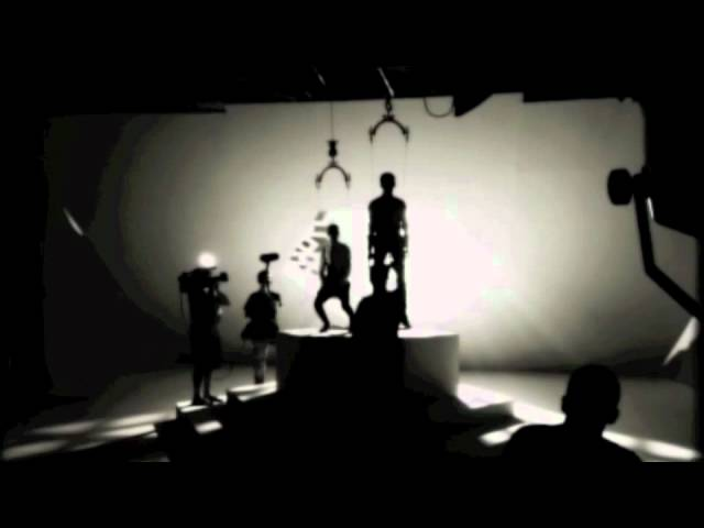 20 Seconds Hovering Scene — The Young Professionals (TYP)