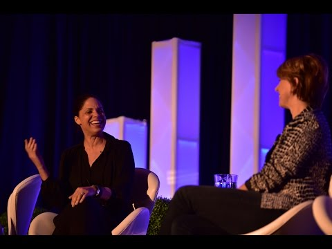 BE Conference Austin, Texas: Soledad O'Brien Full Interview