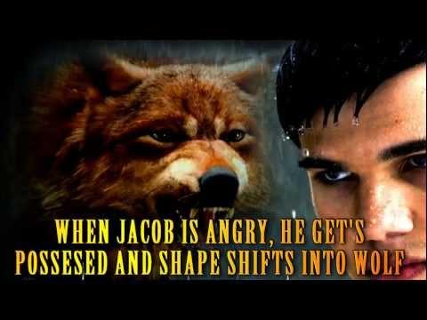 UnMasking Twilight & Marvels Occult Deceptions (HD)