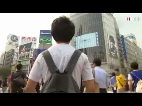 'סינדרום היקיקומורי': מגיפת הבדידות שהורגת 30,000 יפנים בשנה