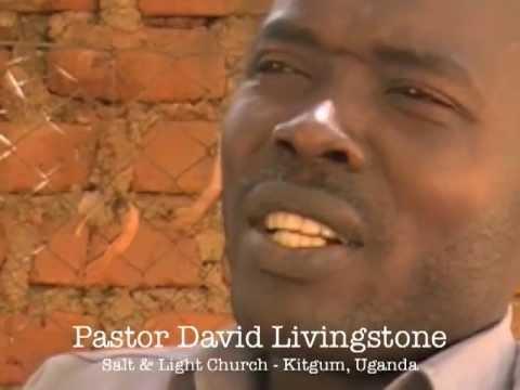 22 Years of War - Pastor David Livingstone