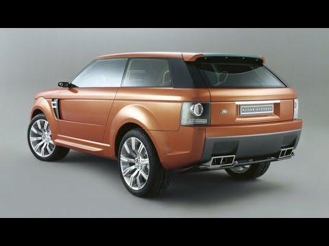 Gran Turismo 6 - Land Rover Range Stormer REVIEW