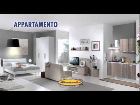 Appartamento completo you me youtube for Arredamento appartamento completo