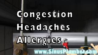Sinus Plumber All Natural Nasal Spray 1