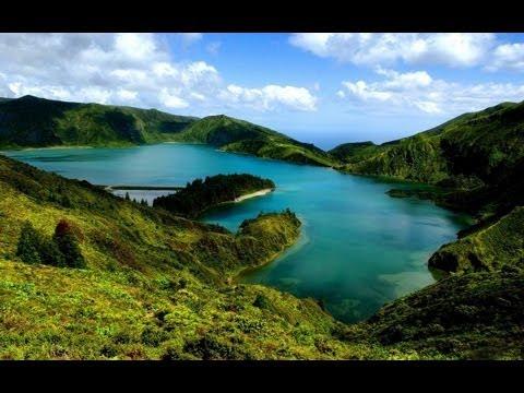 Ben Fogle, Azores as a Cruise Destination - Unravel Travel TV