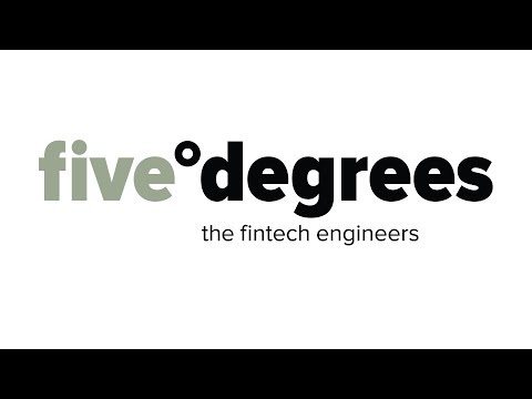 FinovateEurope 2019 / Five Degrees