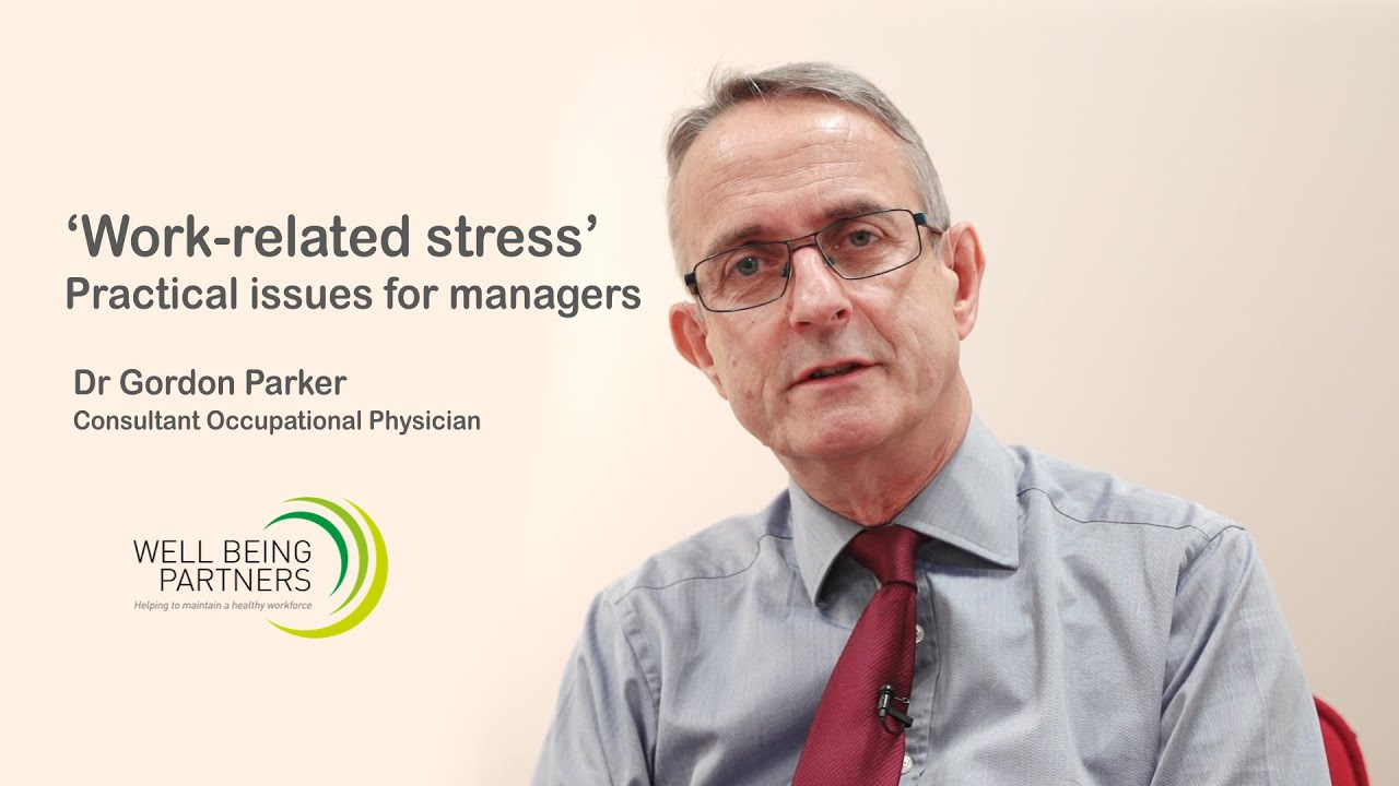work related stress can lead to health issues Work-related stress is the you may have a human resources department at work that can long-term drinking can lead to a range of health and social problems.