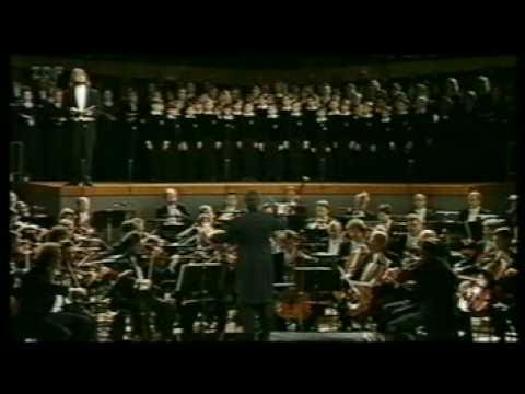 "Robert Schumann: ""Scene of Goethe's Faust"""