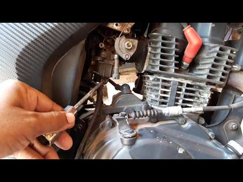 How to clean carburetor in just 2 minutes.
