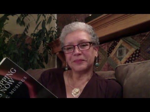 Josephina Santiago - Part 2 - Poems from NO STOPPING US NOW~Poetic Musings by Josephina Santiago