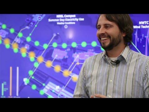 NREL Employee's Perspective Video