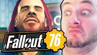 COD NOOB Tries Fallout 76...