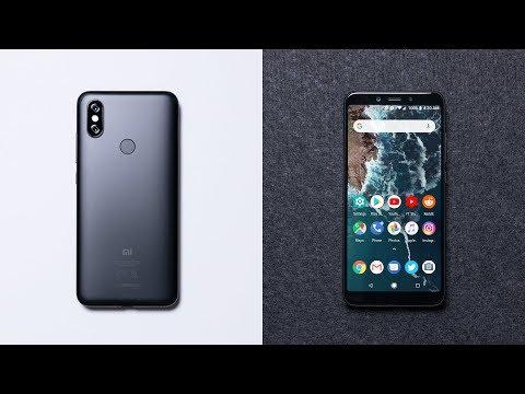 Xiaomi Mi A2 Review - WOW.