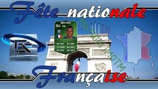 FUT 14 | [Fermé] CONCOURS 14 JUILLET | FR | HD Thumbnail