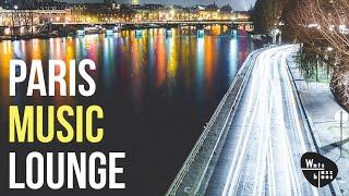 Paris Music Lounge - Cool Jazz Program