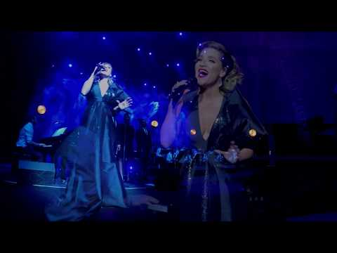 """Shoshana Bean """"All to Me"""" LIVE at the Theater at the Ace"""