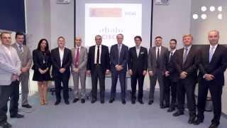 Convenio Red.es - Cisco Systems