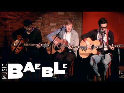 Two Door Cinema Club - Something Good Can Work || Baeble Music